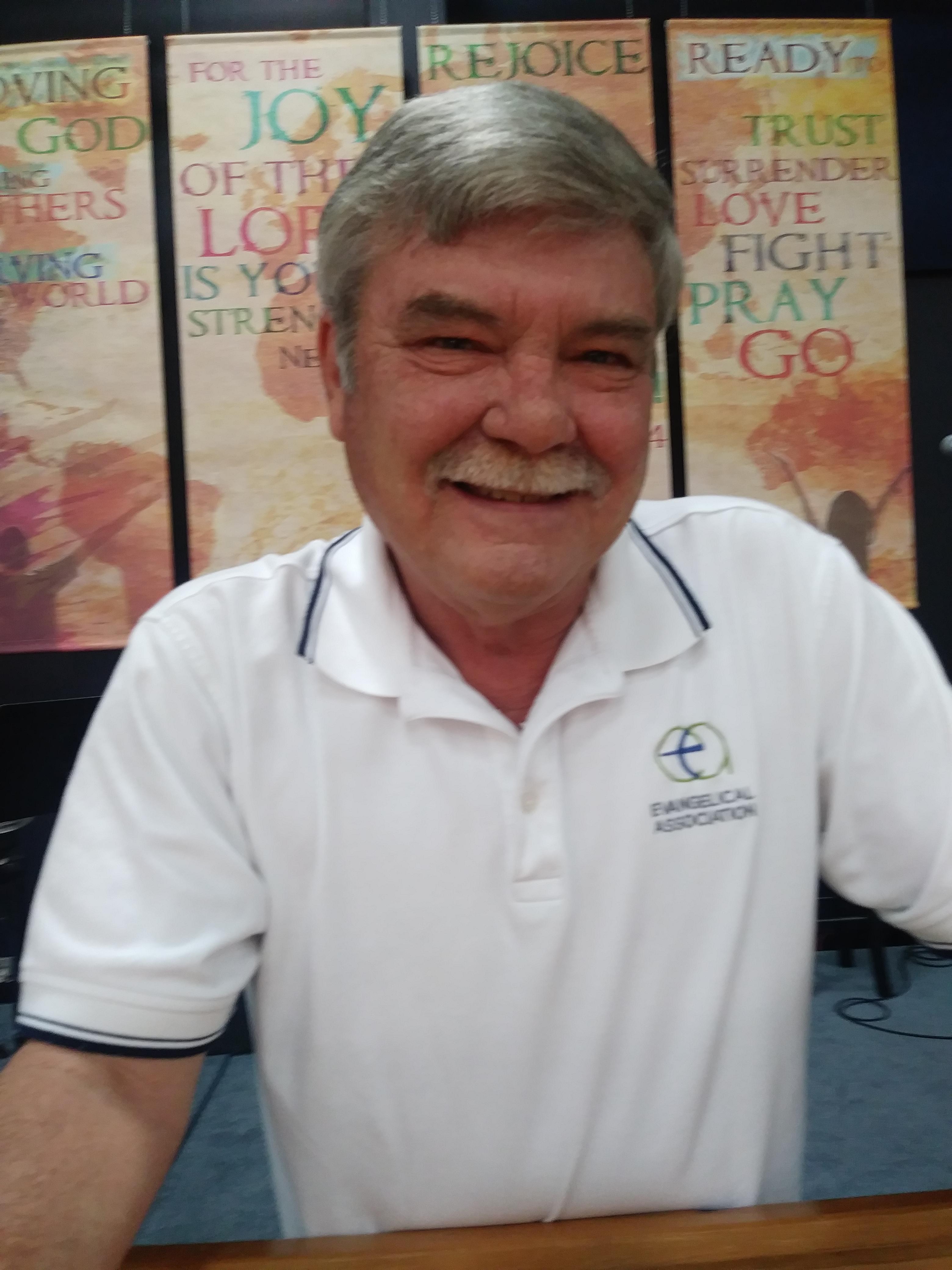 EA Board Member passes away